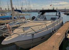 2005 Sessa Marine C35