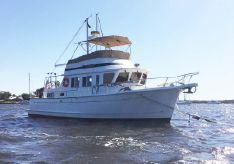 2004 Selene Trawler