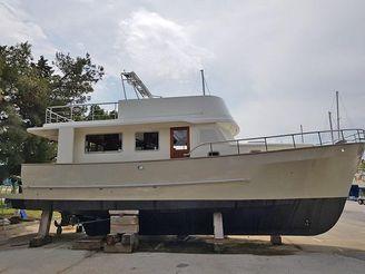 1979 Trawler Eurobanker 41 - RESTORED