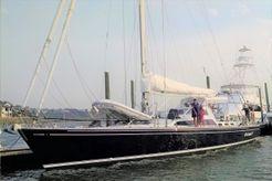 1992 Islander 56