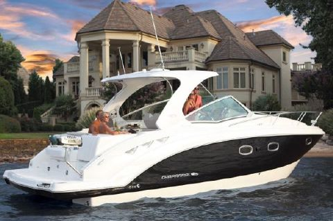 2011 Chaparral 330 Signature - Chaparral 330 Signature