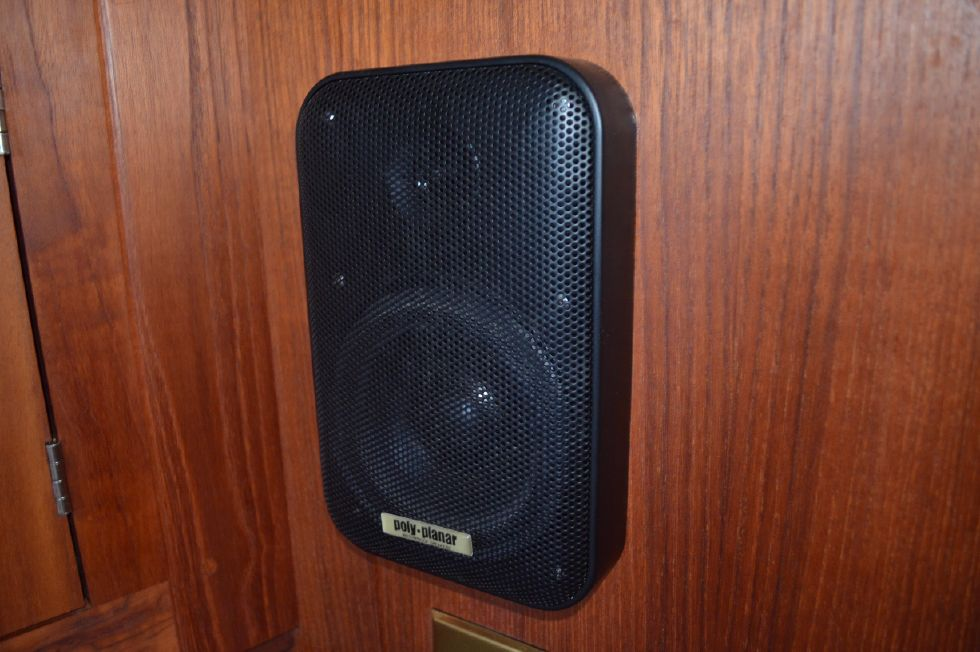 Tartan 4100 Poly Planar Speakers