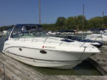 2002 Chaparral 280 SIGNATURE