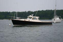 1997 Hinckley Picnic Boat