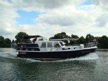 2001 Aquanaut DRIFTER 1250