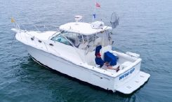 1998 Wellcraft 330 Coastal