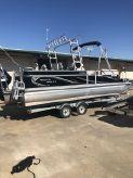 2019 Angler Qwest 822 Striper