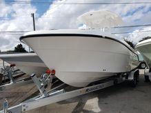2020 Aquasport 2300 CC