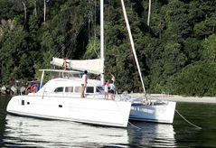 2014 Lagoon 380 S2