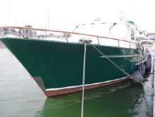 2004 Altena Searocco 1500 Trawler