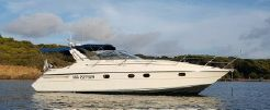 1993 Princess 366 Riviera