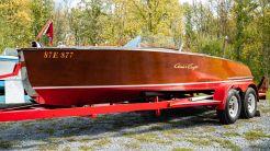 1952 Chris-Craft Racing Runabout
