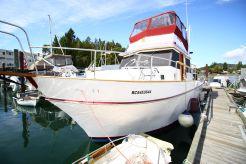 1981 Californian 46 Motor Yacht