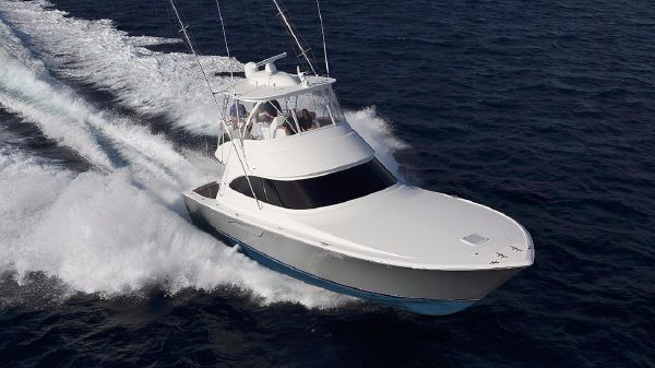 Viking 48 Convertible Manufacturer Provided Image