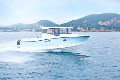 2021 Quicksilver 905 Pilothouse