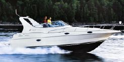 2002 Cruisers Yachts 3075 Express