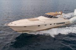 1998 Riva 60 Bahamas Special