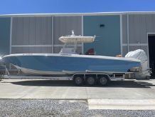 2006 Fountain 34 CC