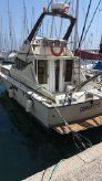 1979 Chris-Craft Fisherman 37