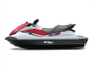 2021 Kawasaki STX 160