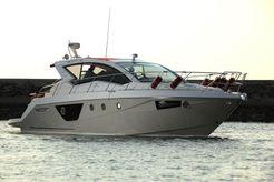 2015 Cranchi M44 HT power boat