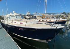 2012 Mjm Yachts 40z Express