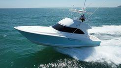 2013 Viking Convertible