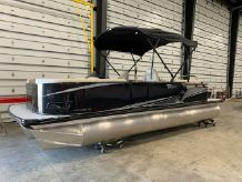 2021 Tahoe Pontoon LTZ Quad Lounger 24'