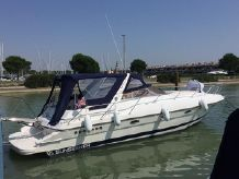 1991 Sunseeker 36 Martinique