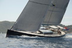 2012 Frers 88