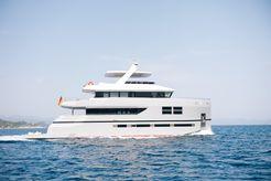 2018 Custom 27M Arkin Pruva Yachts