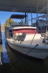 1986 Bluewater Yachts Coastal Cruiser 51 C/R