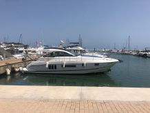 2013 Fairline Targa 38
