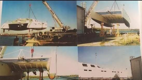 1996 Allied For Sale BoatsalesListing