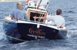 2005 Alerion Express 28