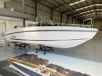 2021 Flipper 600 SC