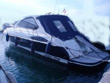 2009 Airon 400 T TOP