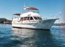 1991 Island Gypsy 44