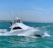 2005 Alex Willis 54 Custom Carolina Sportfisherman