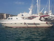 1994 Riva Bahamas 60