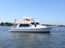 2000 Offshore Yachts 48 Pilothouse