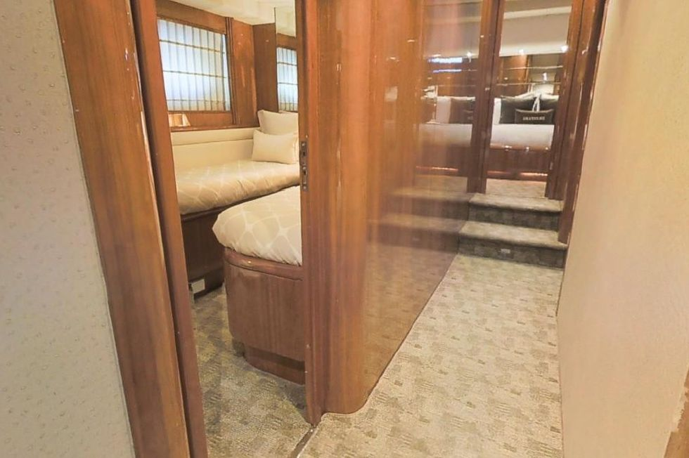 1999 Azimut 85 Ultimate
