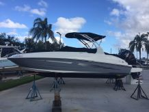 2017 Sea Ray SDX 240 Outboard