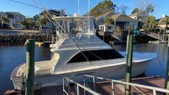 1989 Ocean Yachts 38