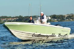 2020 Sailfish 2100 Bay Boat