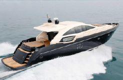 2010 Queens Yachts 72