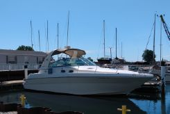 1998 Sea Ray 310 Sundancer Cruiser