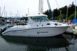 2006 Seaswirl Striper Alaska 2901