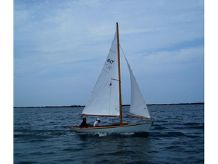 1982 Buzzards Bay 14