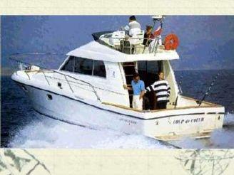 2000 Beneteau Antares 10.80